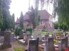 Ostrov - Hřbitovní areál