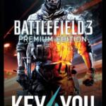 Battlefield 3 + Battlefield 3 Premium Česky Origin
